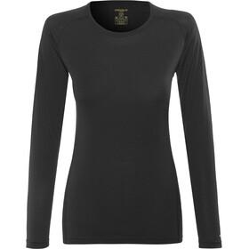 Devold Breeze T-shirt Femme, noir